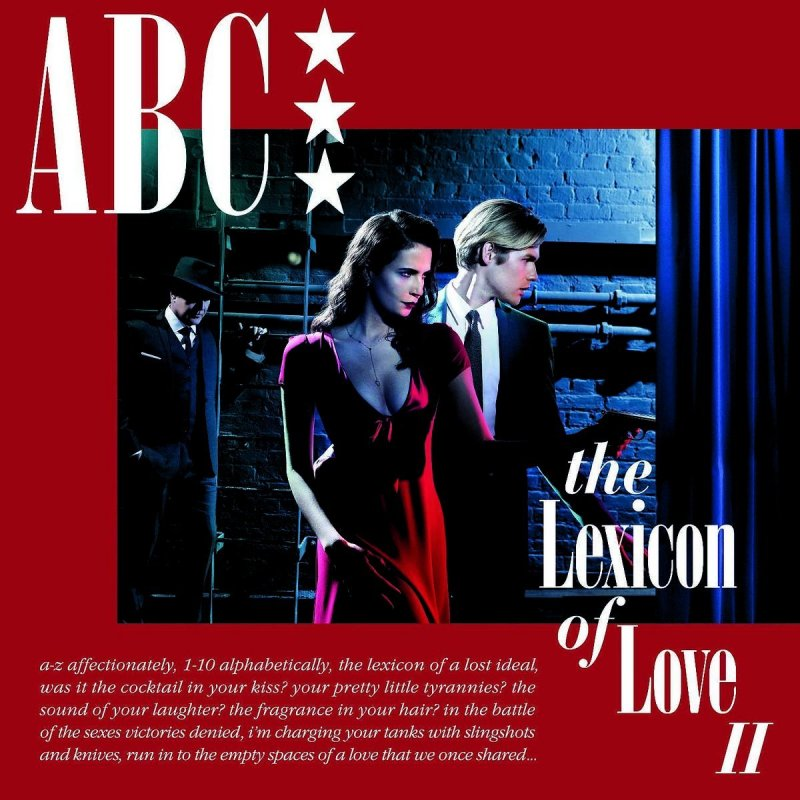Lexicon of Love 2
